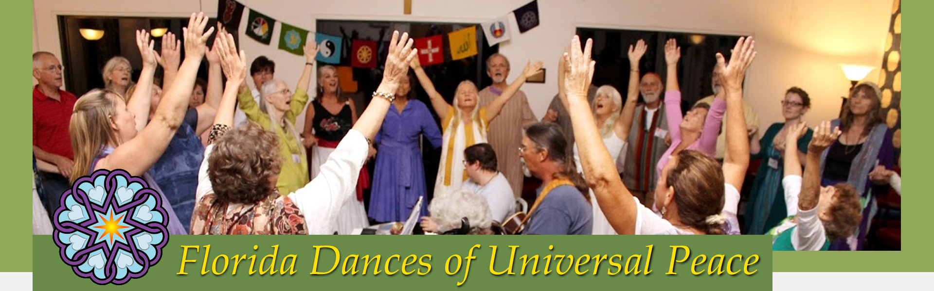 Florida Dances of Universal Peace